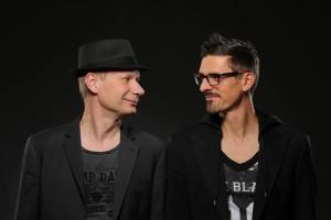 Das Live-Duo Wolter&Schruff