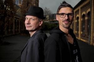 Die passende Live-Musik für Ihre Veranstaltung von Wolter&Schruff