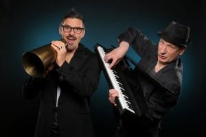 Gesang und Klavier (Wolter&Schruff)